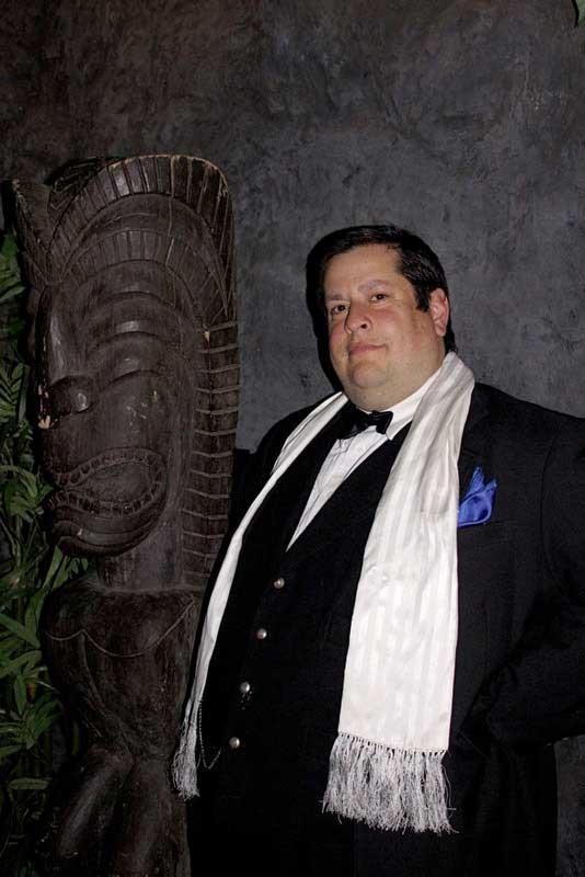 Customer photos wearing Oscar Party
