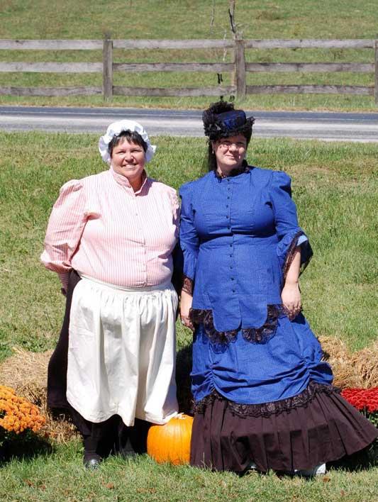 Customer photos wearing Old Fashioned Fun