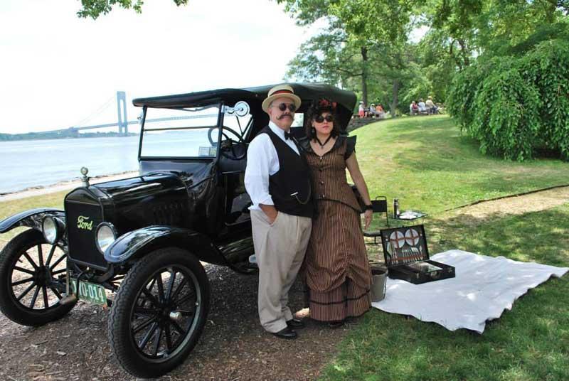 Customer photos wearing Austen-tacious