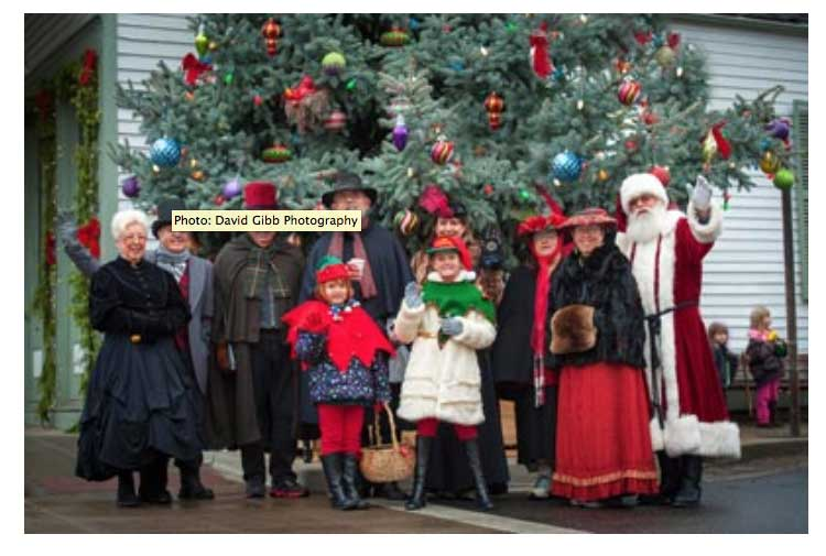 Customer photos wearing Greetings, Santa