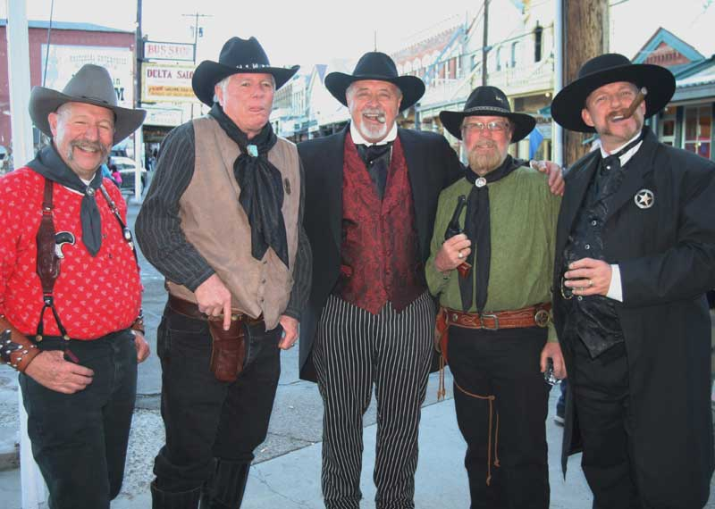 Customer photos wearing [Editors Pick] The Good Ole Boys