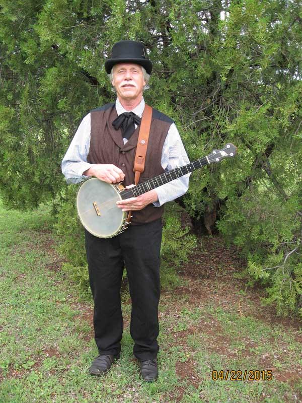 Customer photos wearing Banjo Away the Live Long Day