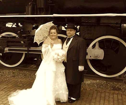 Customer photos wearing Beautiful Wedding, Beautiful Couple