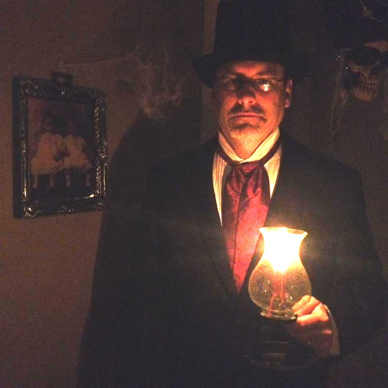Customer photos wearing Candle Light Vigil