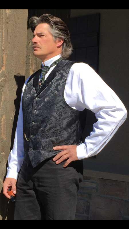 Customer photos wearing Silver Screen Style