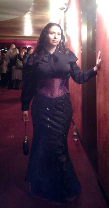 Customer photos wearing Night at the Opera