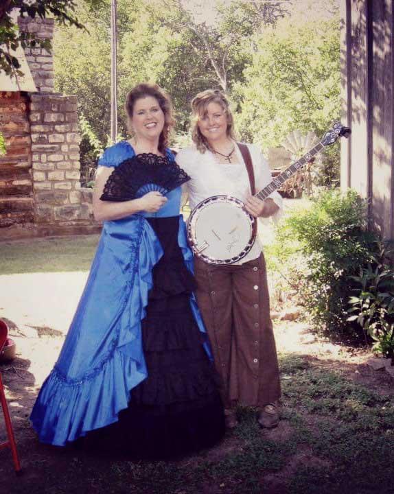 Customer photos wearing Banjo Enthusiast