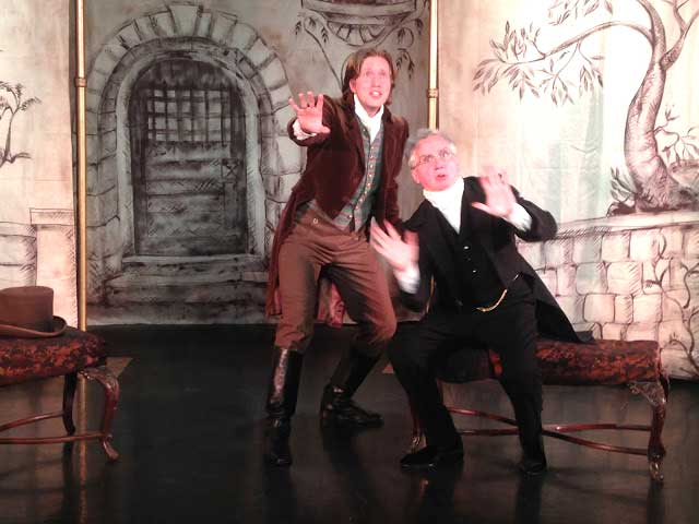 Customer photos wearing Seventeenth Century Theatrical Comedy
