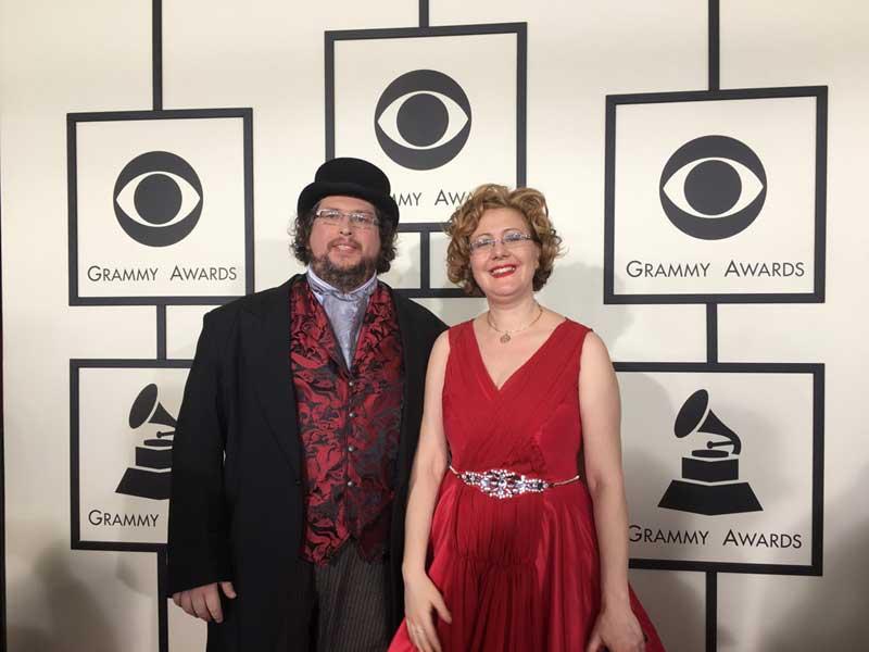 Customer photos wearing [Editors Pick] Red Carpet Style