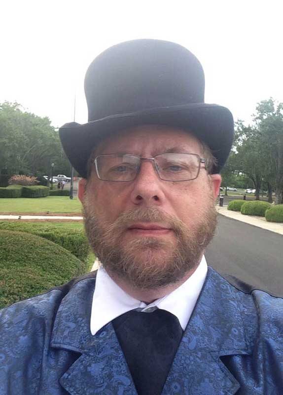 Customer photos wearing Top Hat Style