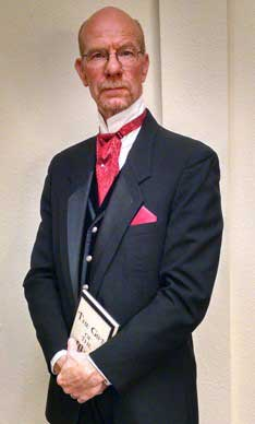 Customer photos wearing O. Henry