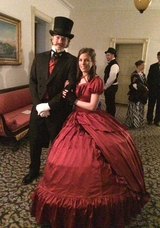 Customer photos wearing [Editors Pick] Mt. Vernon Hotel