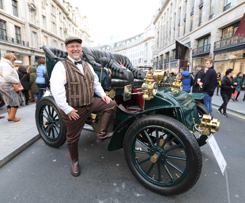Customer photos wearing Vintage Cars