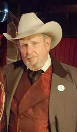 Customer photos wearing Handsome Cowboy