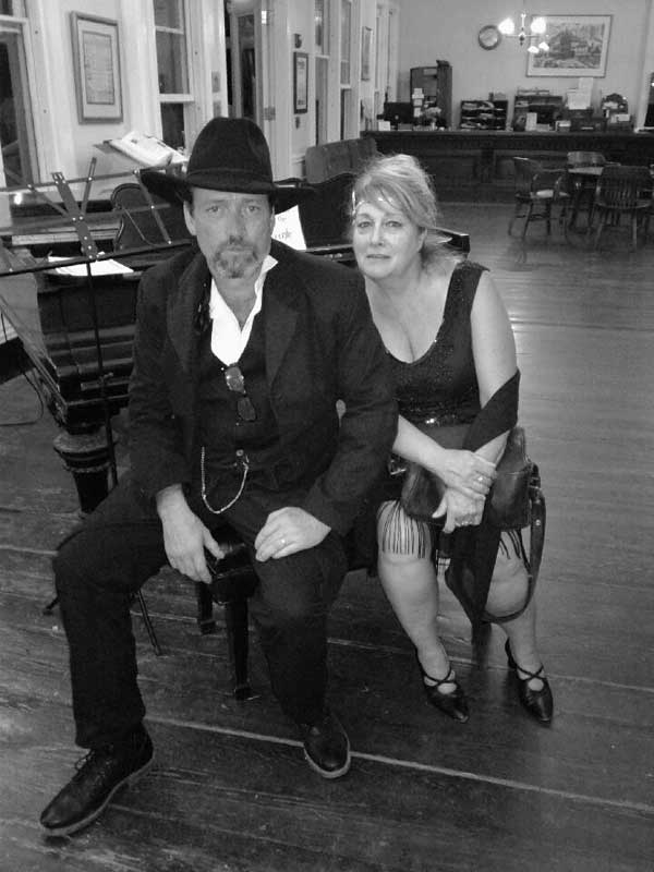 Customer photos wearing Some Party, eh Old Sport?