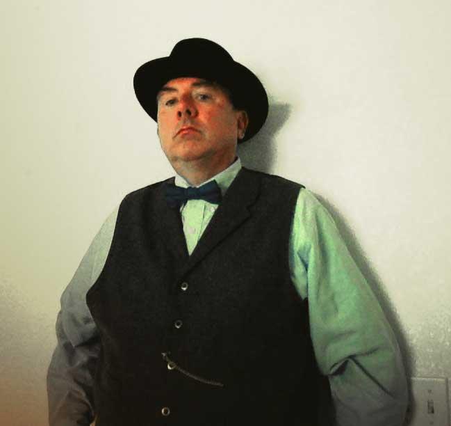 Customer photos wearing Upstanding Gentleman
