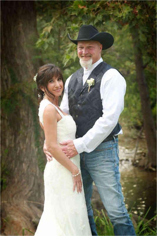 Customer photos wearing True Love