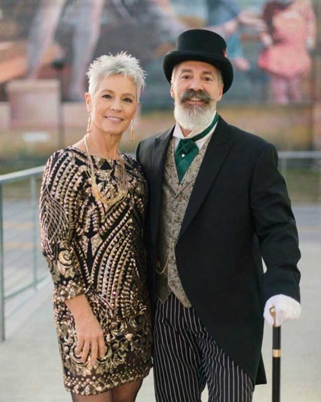 Customer photos wearing Dapper Father of the Groom