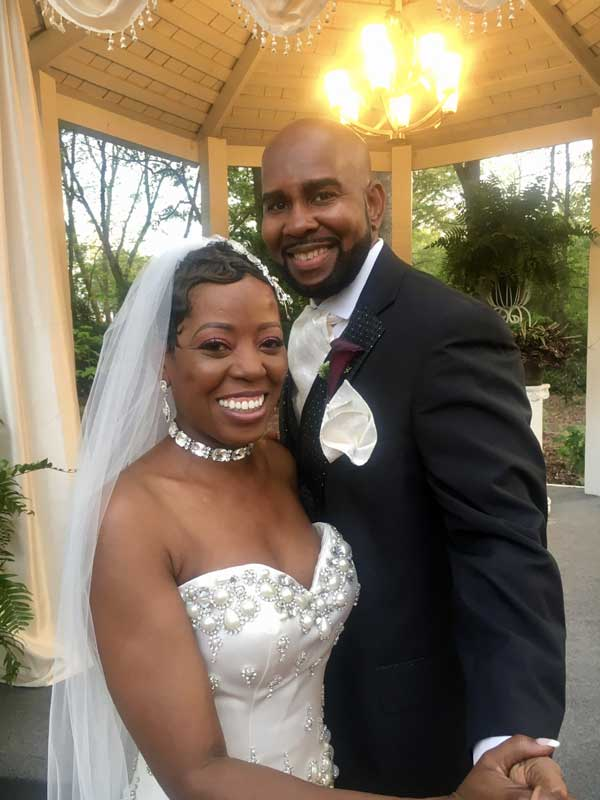 Customer photos wearing [Editors Pick] Gorgeous Couple