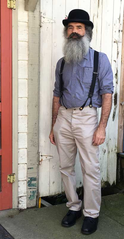 Customer photos wearing [Editors Pick] Smartly Dressed