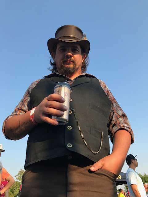 Customer photos wearing Bikes, Beer, and Bemusement