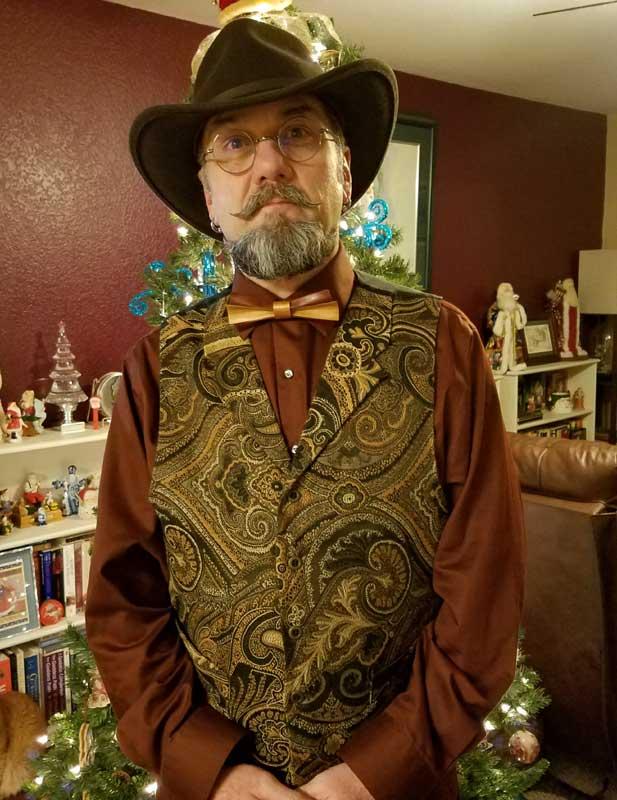 Customer photos wearing Western Wear Everyday