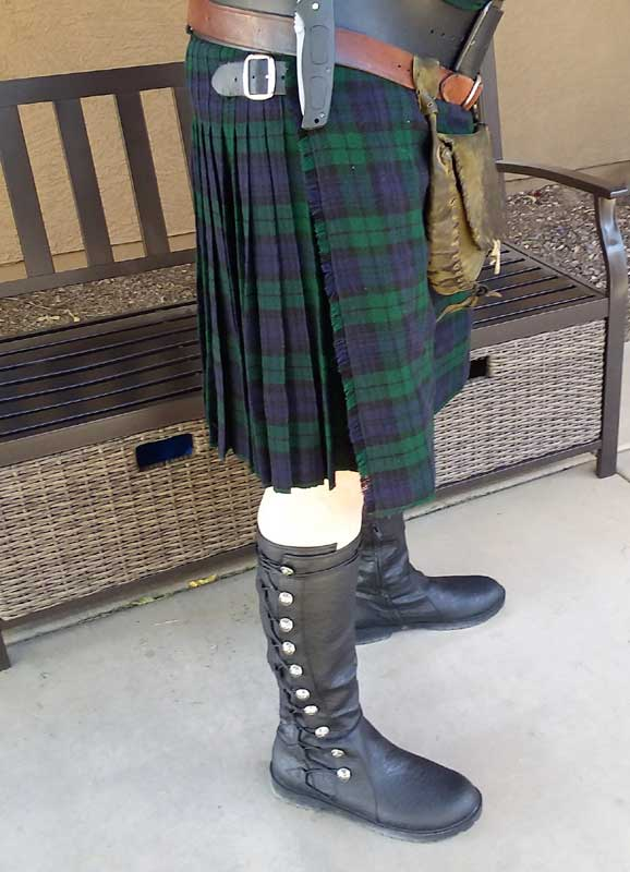 Customer photos wearing These Boots Go With Anything!