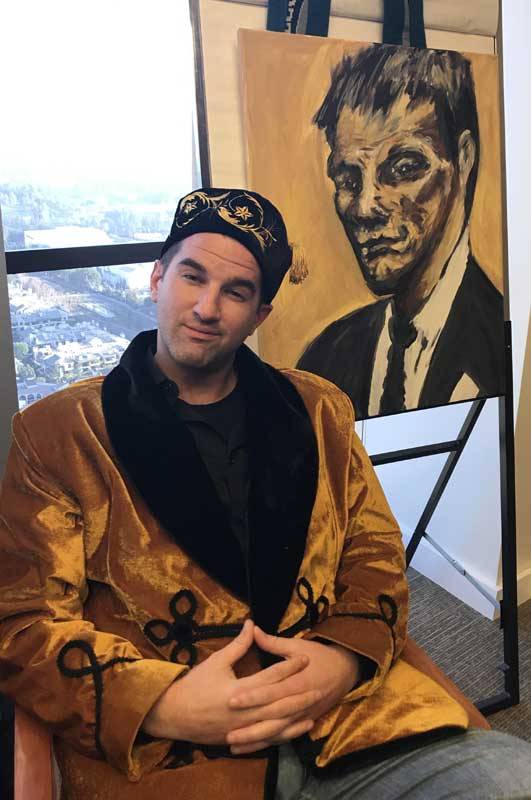 Customer photos wearing Zombie Tom Brady