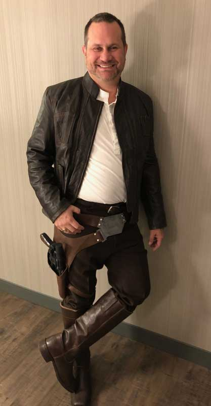 Customer photos wearing Solo