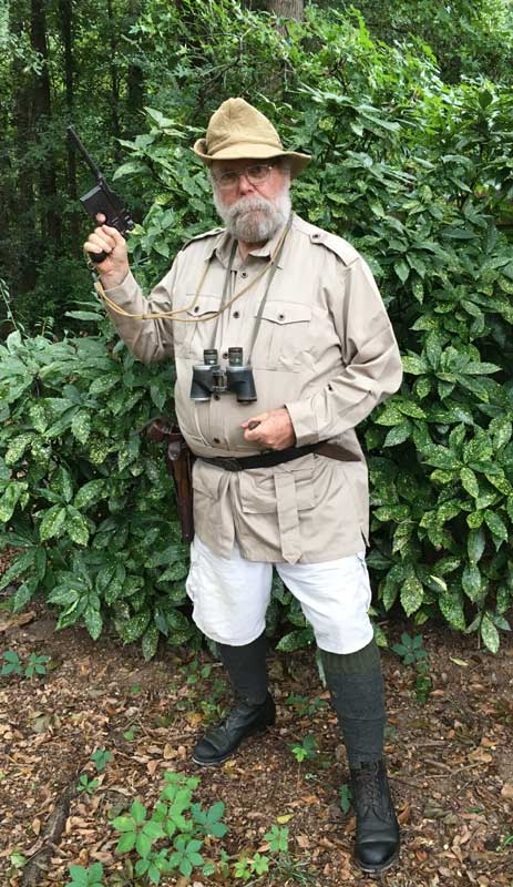 Customer photos wearing On the Hunt
