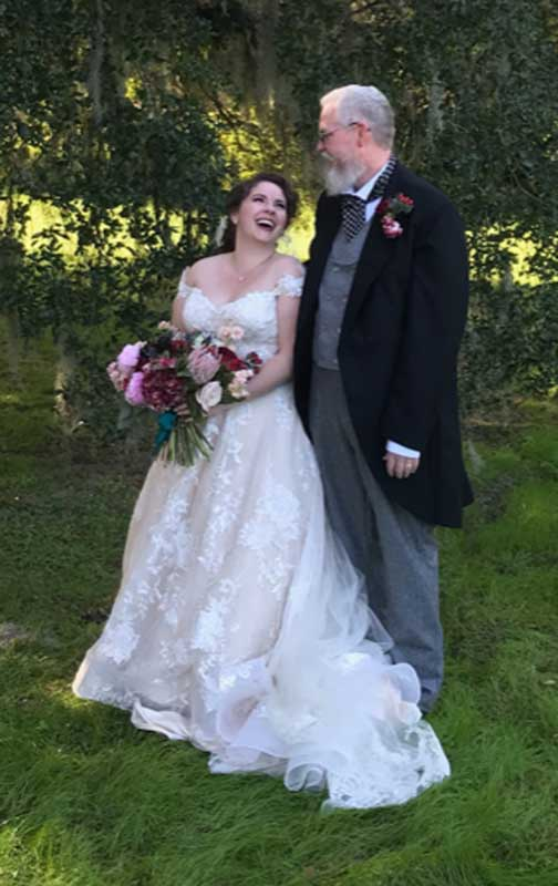 Customer photos wearing Father Of The Bride
