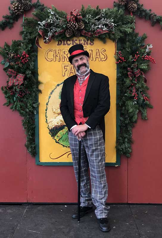 Customer photos wearing [Editors Pick] The Christmas Fair