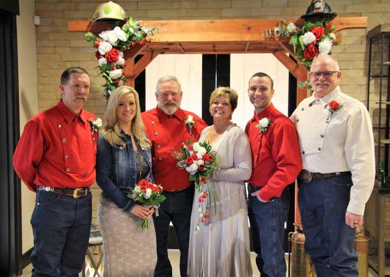 Customer photos wearing [Editors Pick] The Wedding Party