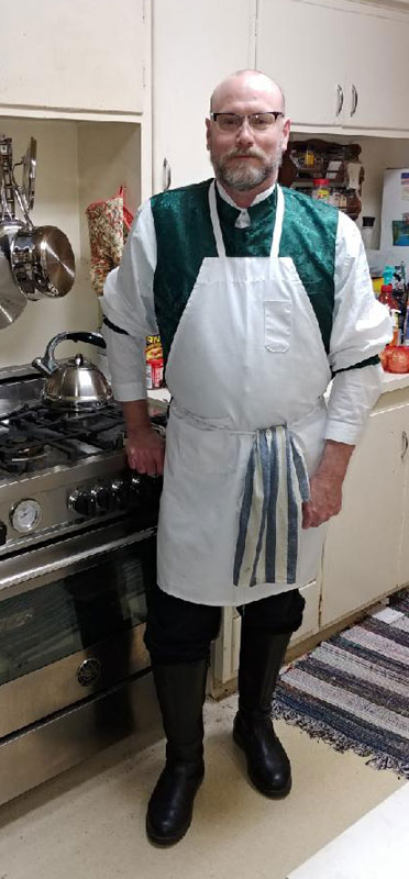 Customer photos wearing [Editors Pick] St. Meatloaf