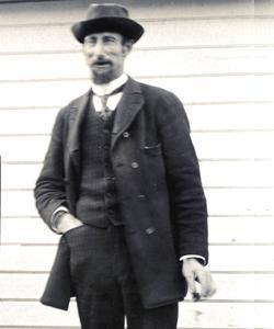 Vintage Mens Bow Ties