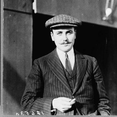 Vintage Mens Caps