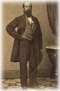 Mens Victorian Coats